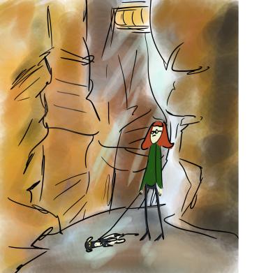 canyondog